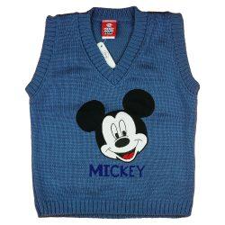 Disney Mickey kötött mellény