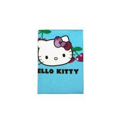 Hello Kitty baba pamut takaró (méret:70×90)
