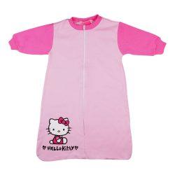 Hello Kitty hosszú ujjú vékony pamut hálózsák 1|5 TOG