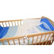 Macis baba 3 részes ágynemű szett