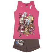 Monster High atléta és sort együttes (méret:116-164)