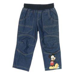 Disney Mickey fiú farmernadrág (méret:74-128)