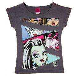 Monster High lányka póló