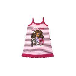 Monster High nagylányos vállpántos ruha (méret:116-152)