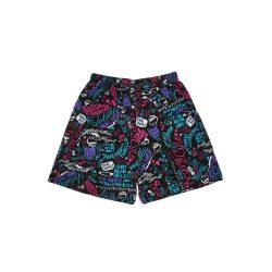 Monster High nagylányos rövidnadrág