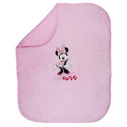 Disney Minnie wellsoft babatakaró