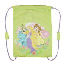 Disney Hercegnők lányka tornazsák