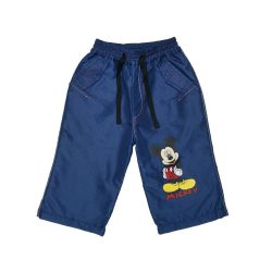 Disney Mickey vízlepergetős bélelt nadrág