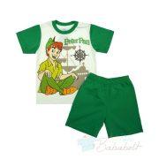 Disney Peter Pan gyerek együttes| nyári pizsama