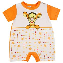 Disney Micimackó baba ujjatlan napozó (méret: 62-74)
