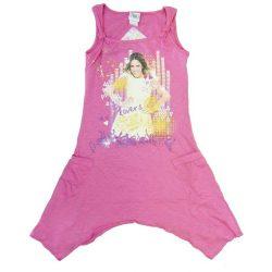 Disney Violetta nagylányos csomós vállú ruha