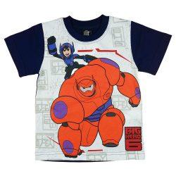 Disney Big Hero gyerek póló