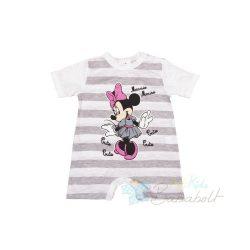 Disney Minnie baba napozó (méret:56-80)