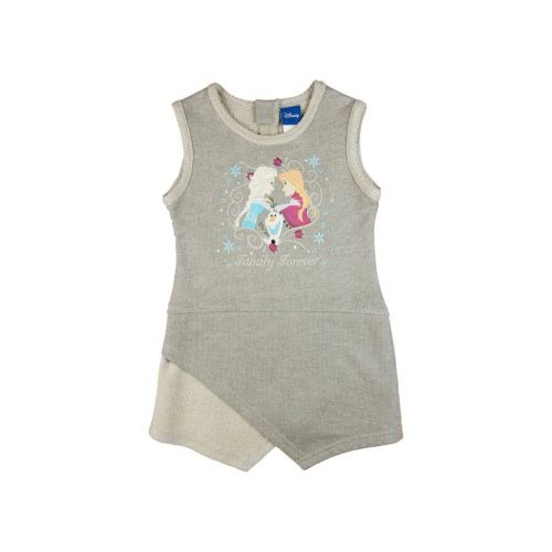 Disney Jégvarázs-Frozen lányka tunika (méret: 104-134)