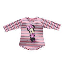 Disney Minnie belül bolyhos hosszú ujjú póló