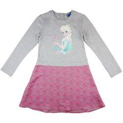 Disney Frozen/ Jégvarázs hosszú ujjú lányka ruha