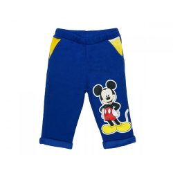 Disney Mickey baba/gyerek nadrág (méret: 68-110)