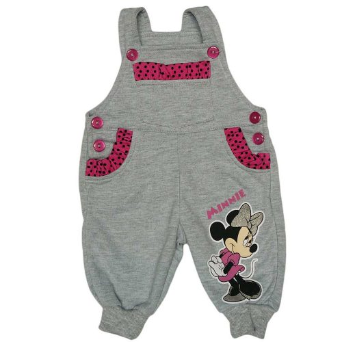 Disney Minnie baba/gyerek kertésznadrág