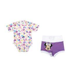 Disney Mickey baba 3 részes nyári szett (méret: 56-86)