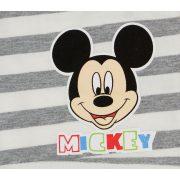 Disney Mickey baba/gyerek rövidnadrág