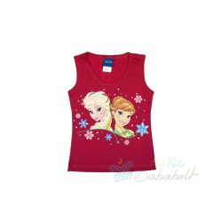 Disney Jégvarázs-Frozen gyerek ujjatlan felső (méret: 92-140)
