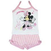 Disney Minnie baba/gyerek nyári szett