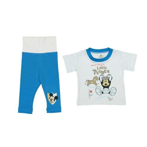 Disney Mickey baba póló/nadrág szett
