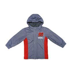 Disney Verdák baba/gyerek vízlepergetős átmeneti kabát (méret: 80-128) *isk
