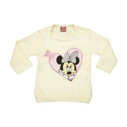 Disney Minnie gyerek kötött pulóver