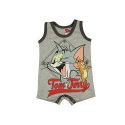 Tom és Jerry ujjatlan napozó (méret: 56-80)