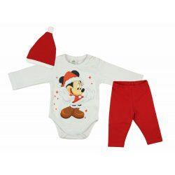 Disney Minnie baba 3 részes szett (méret: 56-80)