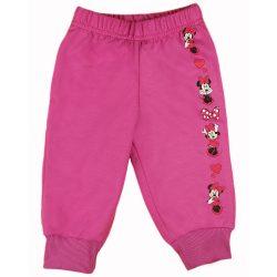 Disney Mickey Minnie baba/gyerek nadrág (méret:68-110)