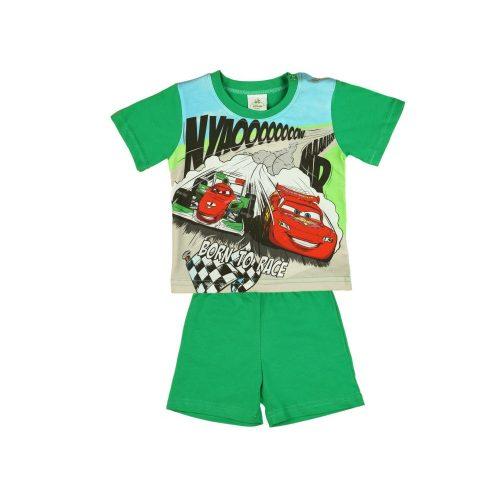 Disney Verdák-Cars két részes gyerek szett