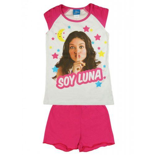 Disney Soy Luna gyerek szett (méret: 116-152)