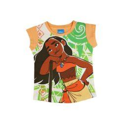 Disney Vaiana rövid ujjú póló
