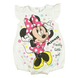 Disney Minnie rövid ujjú napozó (méret: 56-80)