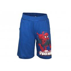 Pókember fiú bermuda nadrág