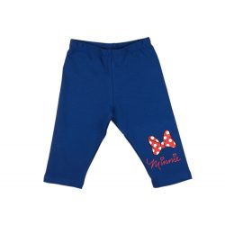 Disney Minnie 3/4-es leggings (méret: 98-140)