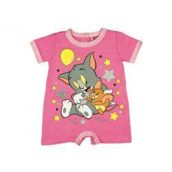 Tom és Jerry rövid ujjú napozó