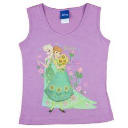 Disney Jégvarázs-Frozen mintás trikó