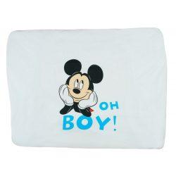 Disney Mickey gumis lepedő baba matracra
