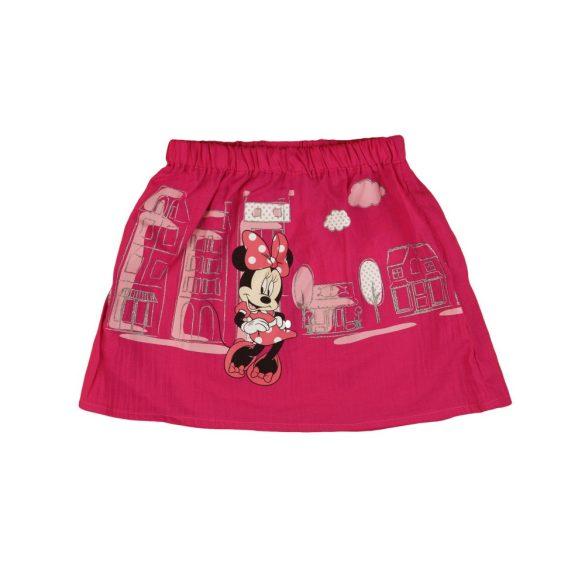 Disney Minnie lányka szoknya