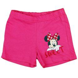 Disney Minnie pamut rövidnadrág