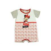 Disney Minnie rövid ujjú napozó (méret: 56-86)