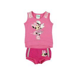Disney Minnie 2 részes szett (méret: 62-98)