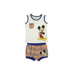 Disney Mickey ujjatlan gyerek szett (méret: 62-98)
