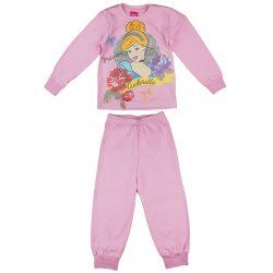 Disney Princess/ Hercegnők 2 részes lányka pizsama