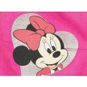 Disney Minnie lányka bélelt kordnadrág