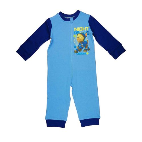 Mancs őrjárat/Paw Patrol overálos kisfiú pizsama