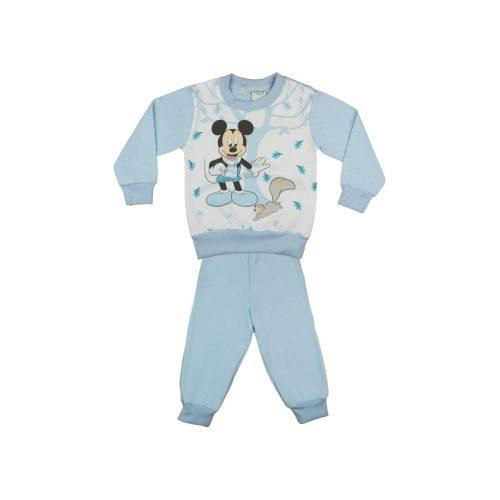 Disney Mickey mókusos 2 részes fiú pizsama